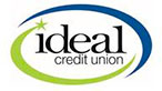 Ideal Credit Union - Logo